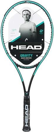 Head Graphene 360+ Gravity Pro - Racchetta da tennis con corde