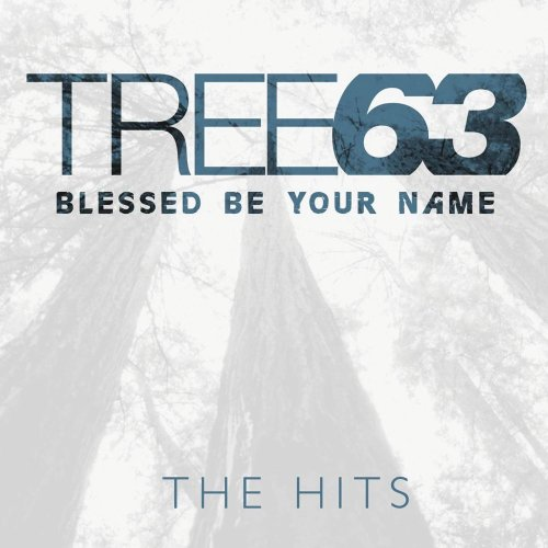 Blessed Be Your Name - The Hits Album Cover