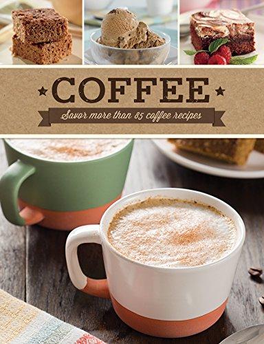 Mocha Spiral - Coffee: Savor more than 85 coffee recipes.