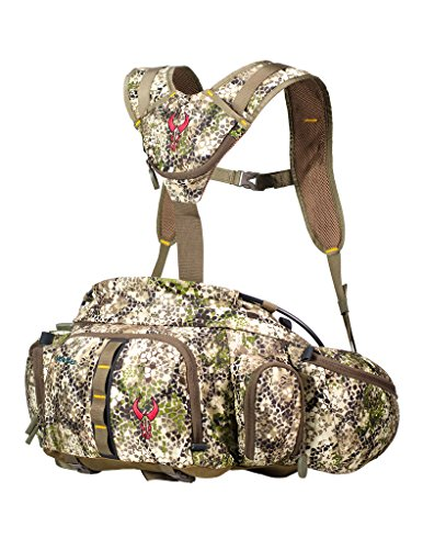 Badlands Monster Fanny Hunting Backpacks