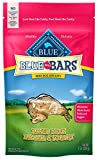BLUE Mini Bars Banana & Yogurt Dog Biscuits, 8 oz ...