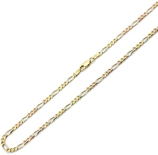 18K Yellow Gold Filled Flat Snake Chain  Necklace Jewelry 16/'/'-30/'/' Selected