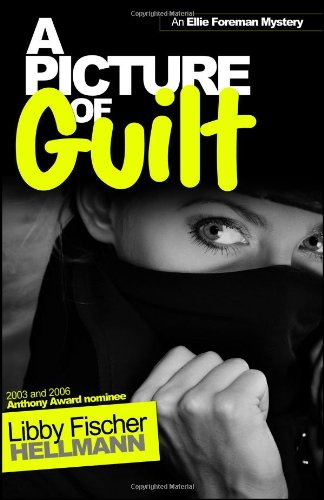 - Picture of Guilt, A (Ellie Foreman Mysteries)