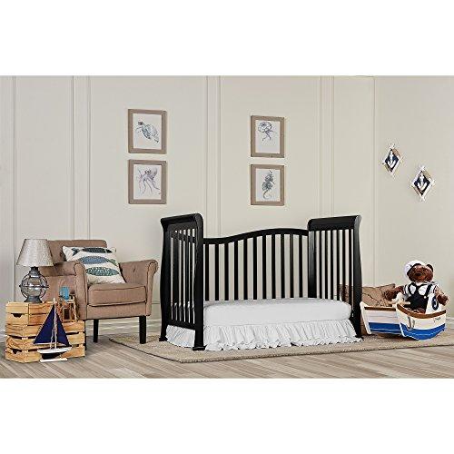 Dream On 7 Convertible Life Style Crib,