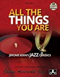 Yesterdays-Jerome Kern's Jazz Classics