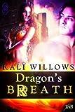 Dragon's Breath (1Night Stand Series)