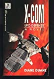 UFO Defense, Diane Duane, 0761502351