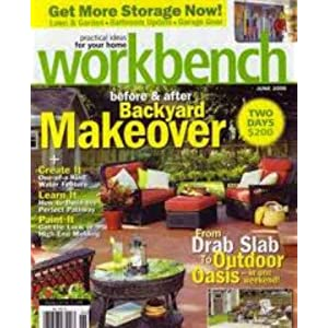 Workbench Magazine (June 2008)