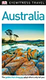 #3: DK Eyewitness Travel Guide Australia