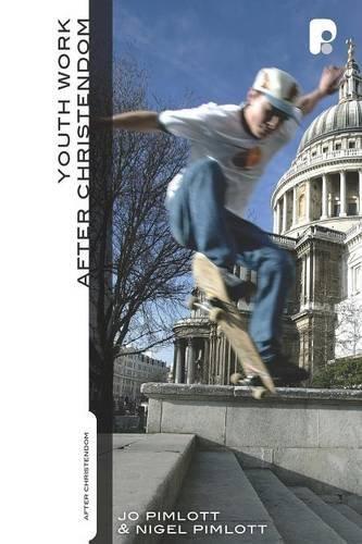 Youth Work After Christendom (After Christendom) by Jo Pimlott (2008-05-01) pdf epub