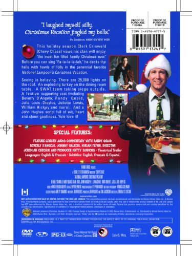 Buy national lampoons christmas vacation 2