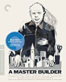 A Master Builder [Blu-ray]
