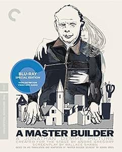 A Master Builder [Blu-ray]