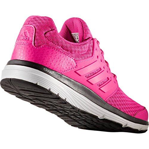 adidas galaxy 3.1 w - Zapatillas de deporte para Mujer, Rosa - (ROSIMP/ROSIMP/NEGBAS) 39 1/3