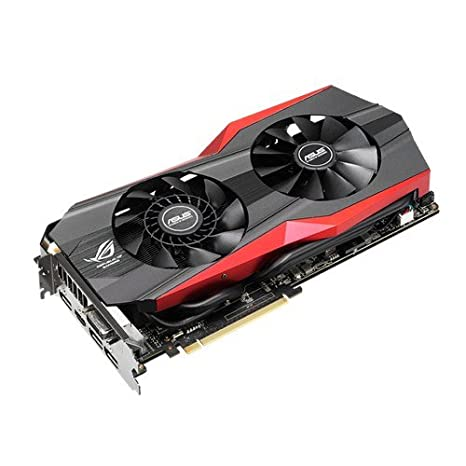 Amazon.com: ASUS ROG matriz tarjeta gráfica GeForce GTX 980 ...