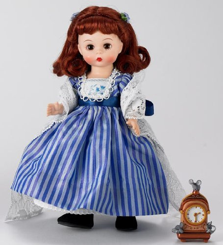 - Madame Alexander, Hickory Dickory Dock, Storyland Collection, Nursery Rhyme Collection - 8
