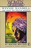 Winnie Mandela, Milton Meltzer, 0140321810