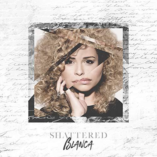 Shattered Album Cover