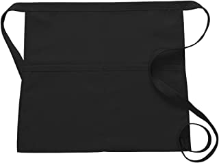 product image for DayStar Apparel 140 Two Pocket Squared Waist Apron