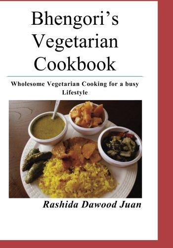 Download Bhengori's Vegetarian Cookbook pdf