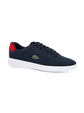 Lacoste HerrenBekleidung Schuhe Marine Advance Blau cLq5j3R4A
