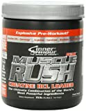 Inner Armour Nutritional Supplement Muscle Rush Peak, Fruit Punch, 153 Gram