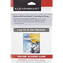 Amazon jennifer bunn books learnsmart standalone access card for microbiology fundamentals a clinical approach fandeluxe Choice Image
