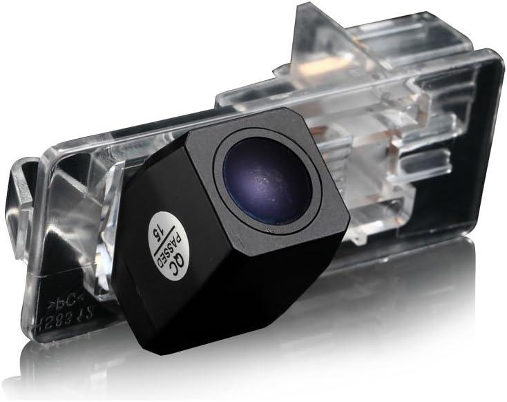 Dynavsal Auto Hintere Ansicht Kamera Hd Elektronik