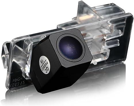 Car Rear view Camera Renault Fluence Duster Logan Review Backup Reverse Camera