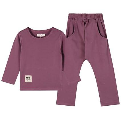 Pijamas para niños Disfraces de Halloween Pijamas para niños Ropa de algodón para niños Pijamas Divertidos
