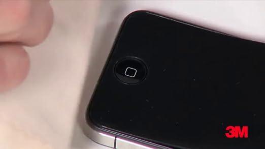3-Pack Tomameri-Premium Anti Glare Matte Screen Protector For HTC Evo One