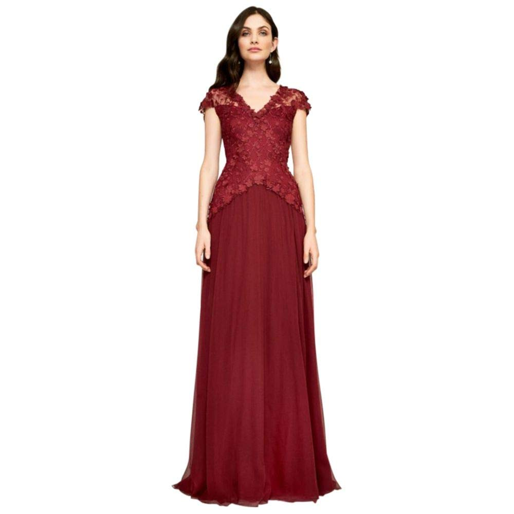 d104b2cc351 Lyon Embroidered Tulle Mother of Bride Groom Gown Style BFP18848L ...