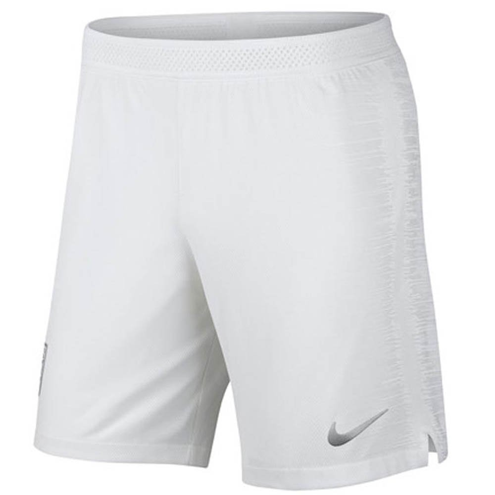 Nike 2018-2019 England Away Vapor Match Shorts (Weiß)