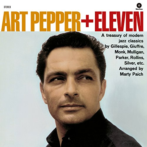 Art Pepper - Plus Eleven (180 Gram Vinyl, Bonus Track)