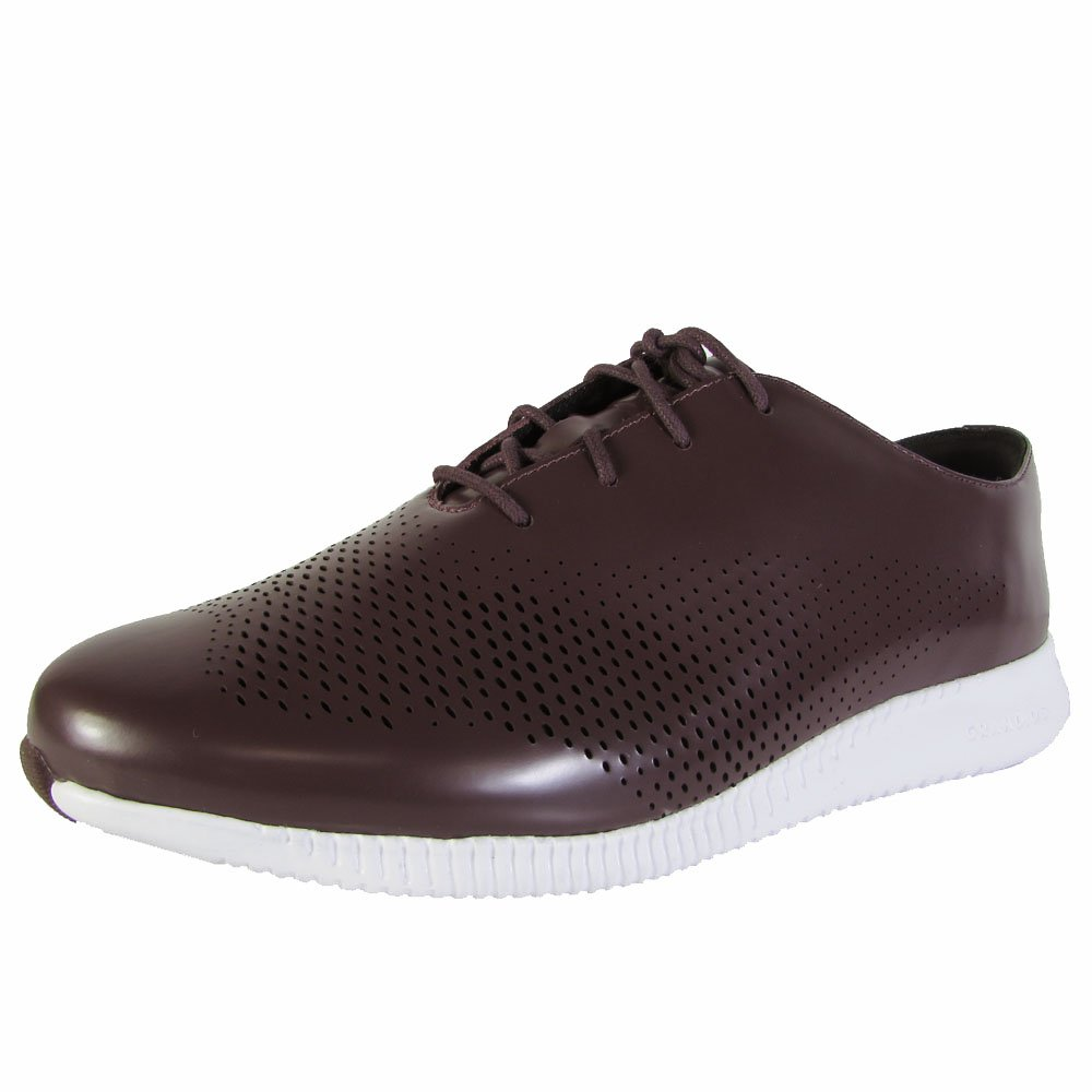 Cole Haan Women's 2.Zerogrand Laser Wing Oxford B0711YPF3Z 7.5 C/D|Cordovan Leather