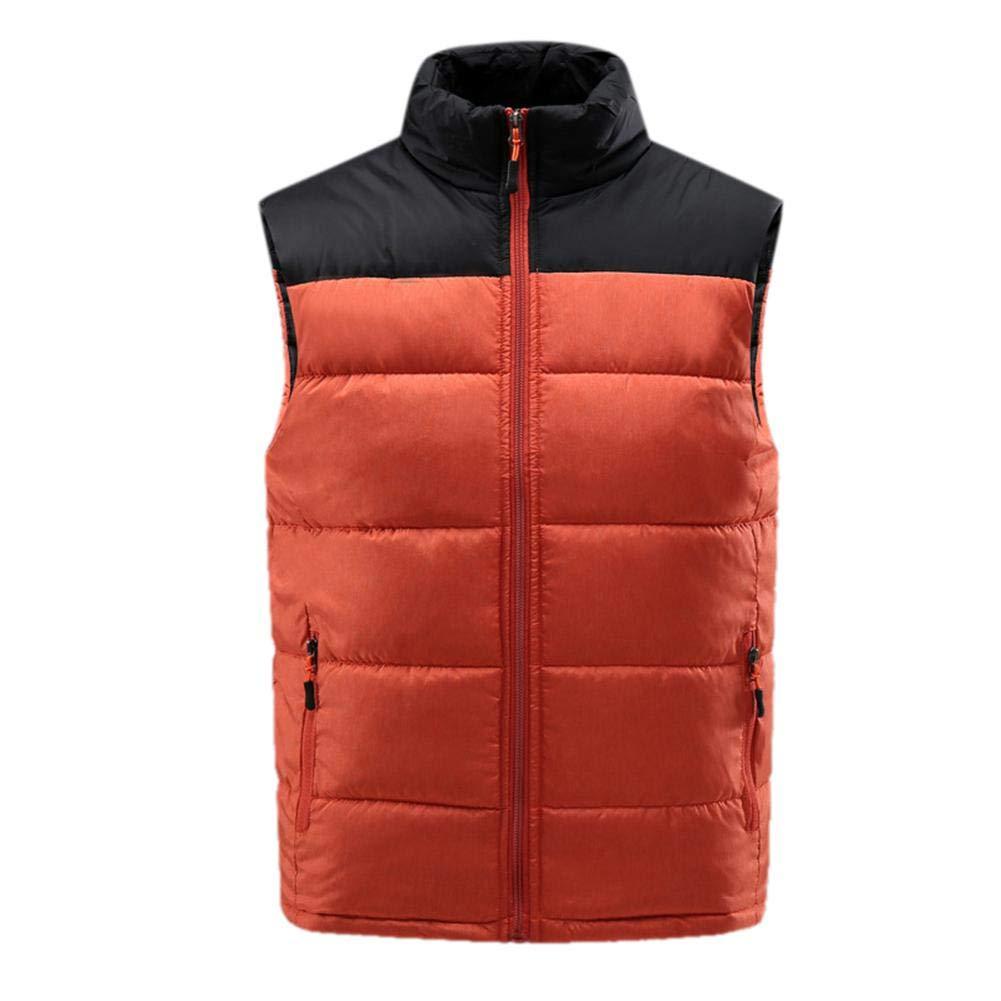 新到着 加熱ベスト 調節可能 充電式 調節可能 USBバッテリーヒーティングジャケット X-Large 衣類 電気 冬 キャンプ 暖かい ベスト 保温 腰痛 アウトドア ハンティング キャンプ ハイキング オートバイ (バッテリーなし) X-Large オレンジ B07KQ4X4WP, イタリアンジュエリー OE:bfccaa28 --- a0267596.xsph.ru