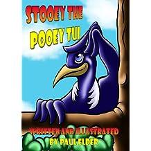 Stooey the Pooey Tui