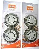 Xavax Dauerpad Geeignet Für Philips Senseo Und Baugleiche Kaffeepadmaschinen,