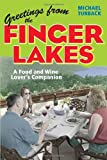 Greetings from the Finger Lakes, Michael Turback, 1580086071