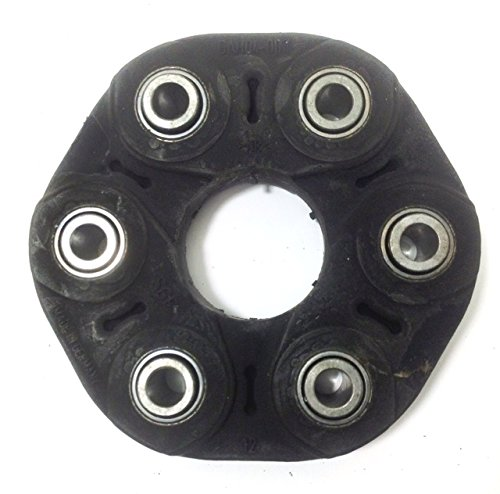 SGF GAH04-003 - OEM German Made Flex Coupler - Bolt Circle 90mm/Bolt Hole 10mm/Bolt Hole Length 32mm