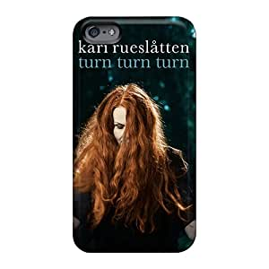 Excellent Hard Cell-phone Cases For Apple Iphone 6s Plus (pXN615ZnvB) Custom Stylish Theatre Of Tragedy Band Pictures