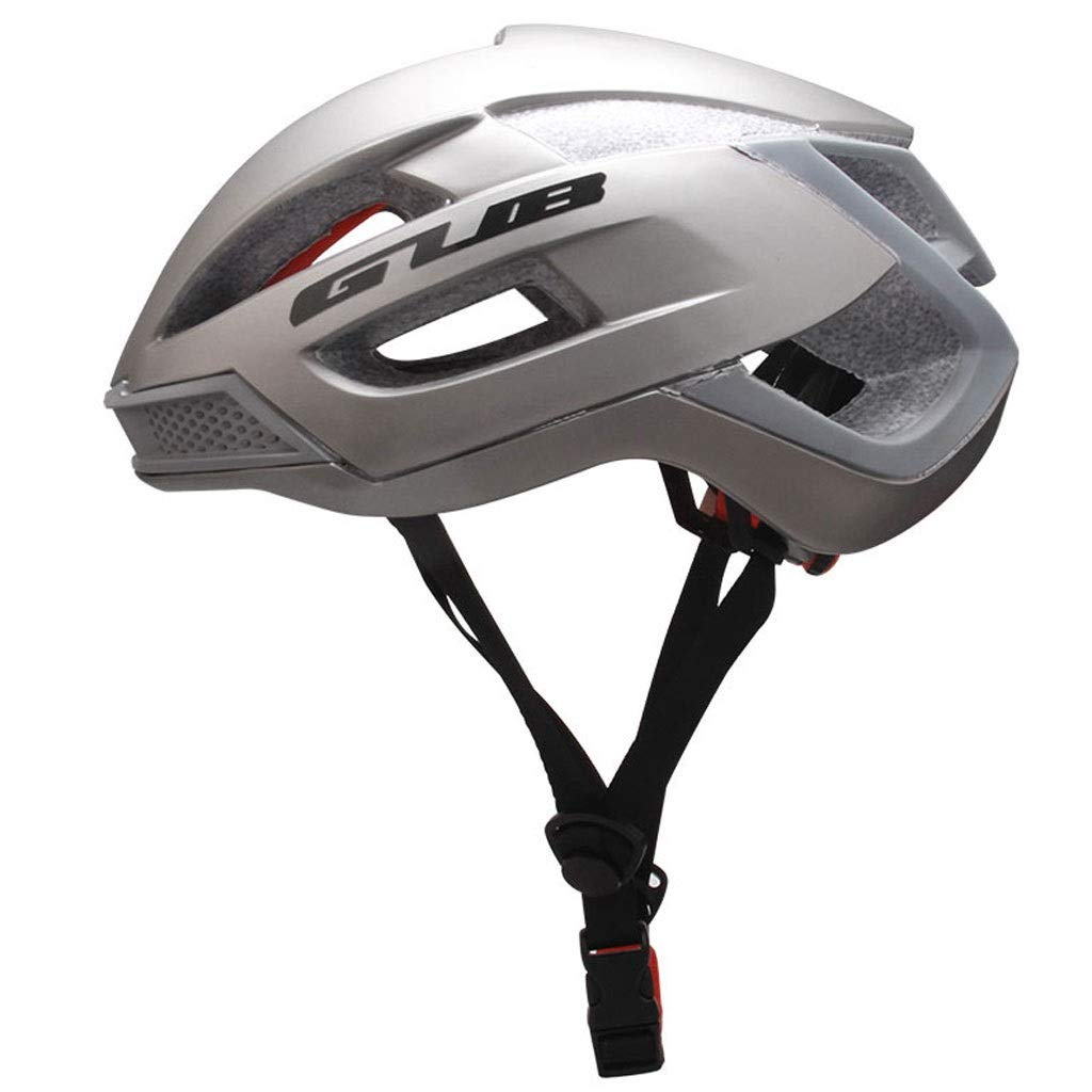 Medium 54-58CM Circumference Bike Helmet Red Color