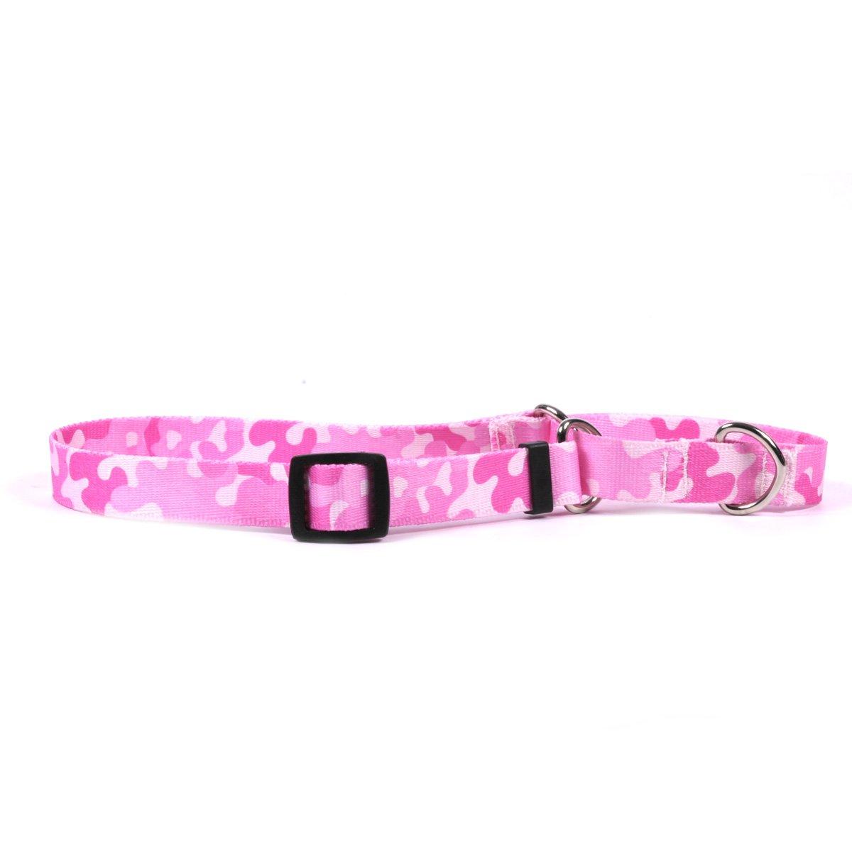 Camo Collection Yellow Dog Design Martingale Slip Collar