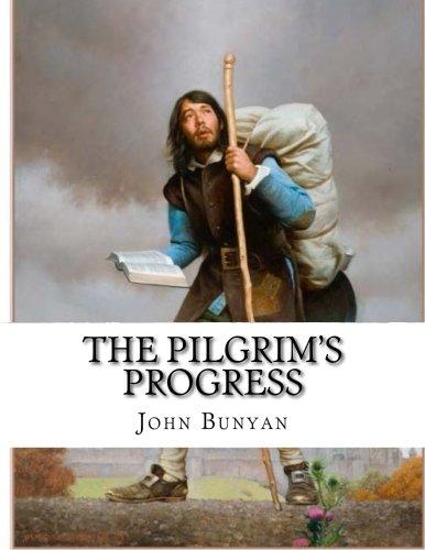Read Online The Pilgrim's Progress pdf