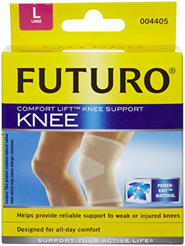 Comfort Lift Knee Support Large
