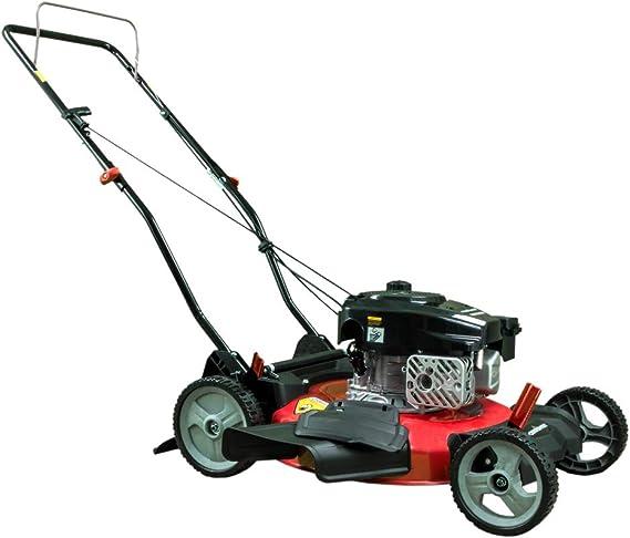 PowerSmart DB2321CR Gas Push Lawn Mower