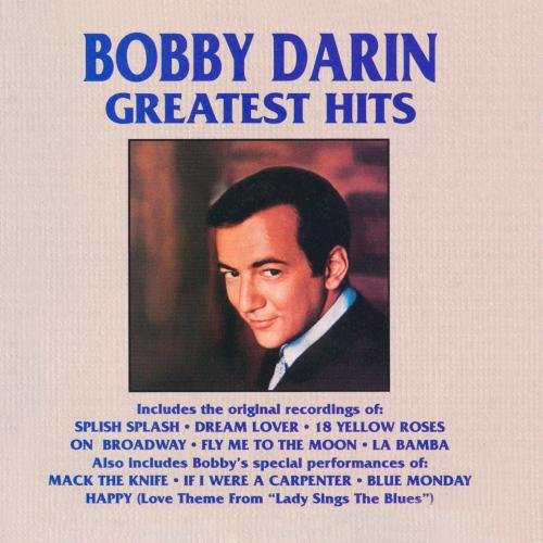 Best Of Bobby Darin, The (Best Of Bobby Darin)