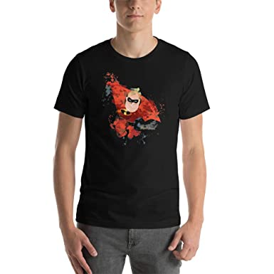 3987eb6d Incredible Dad Mr Incredible Funny Gifts Men's T-Shirt, Gift Dad for  Father's Day