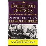 Evolution of Physicsby Albert Einstein