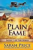 Plain Fame: The Plain Fame Trilogy